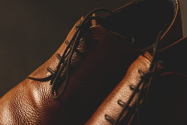 Black vs Brown shoes